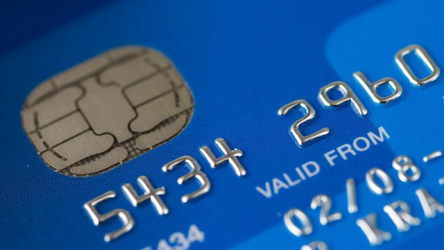 Corporate Credit Card With Budget Restrictions